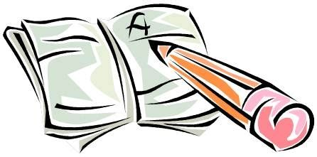 How to write newspaper summary